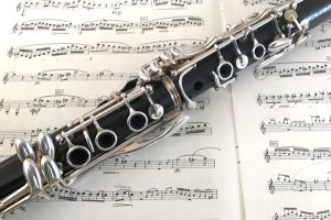 clarinet tips for advanced players